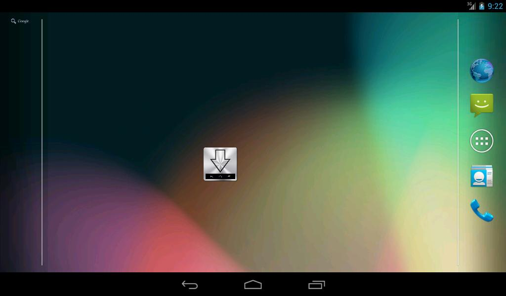 Hide System Bar (Full Screen) for Android - APK Download