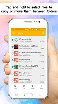 ET File Manager and Organizer 📁 apk screenshot