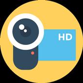 Magic Screen Video Recorder & Screenshot- No Root icon