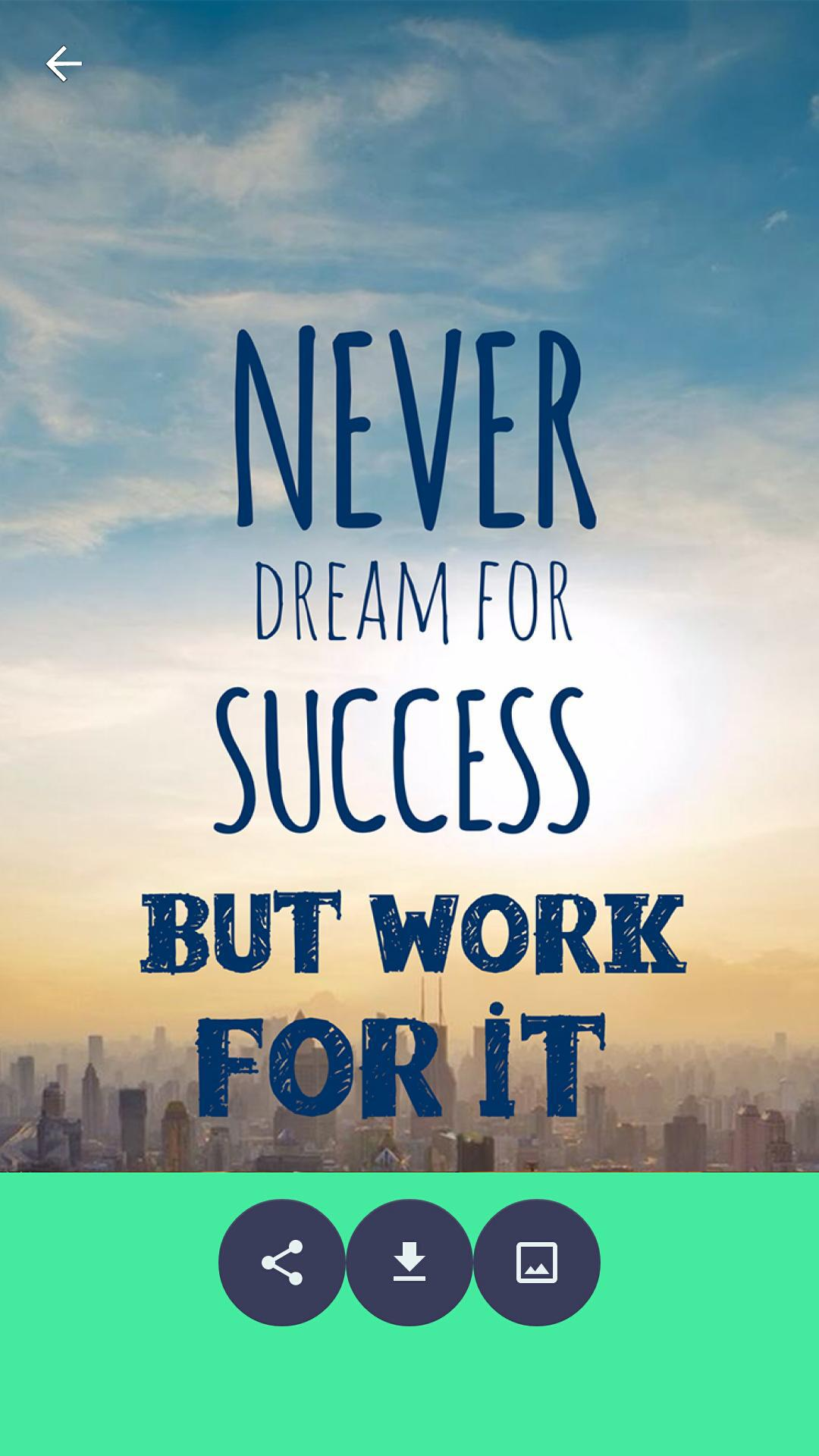 4k Hd Inspirational Quote Wallpapers For Android Apk Download
