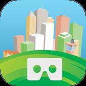 Centric City VR icon