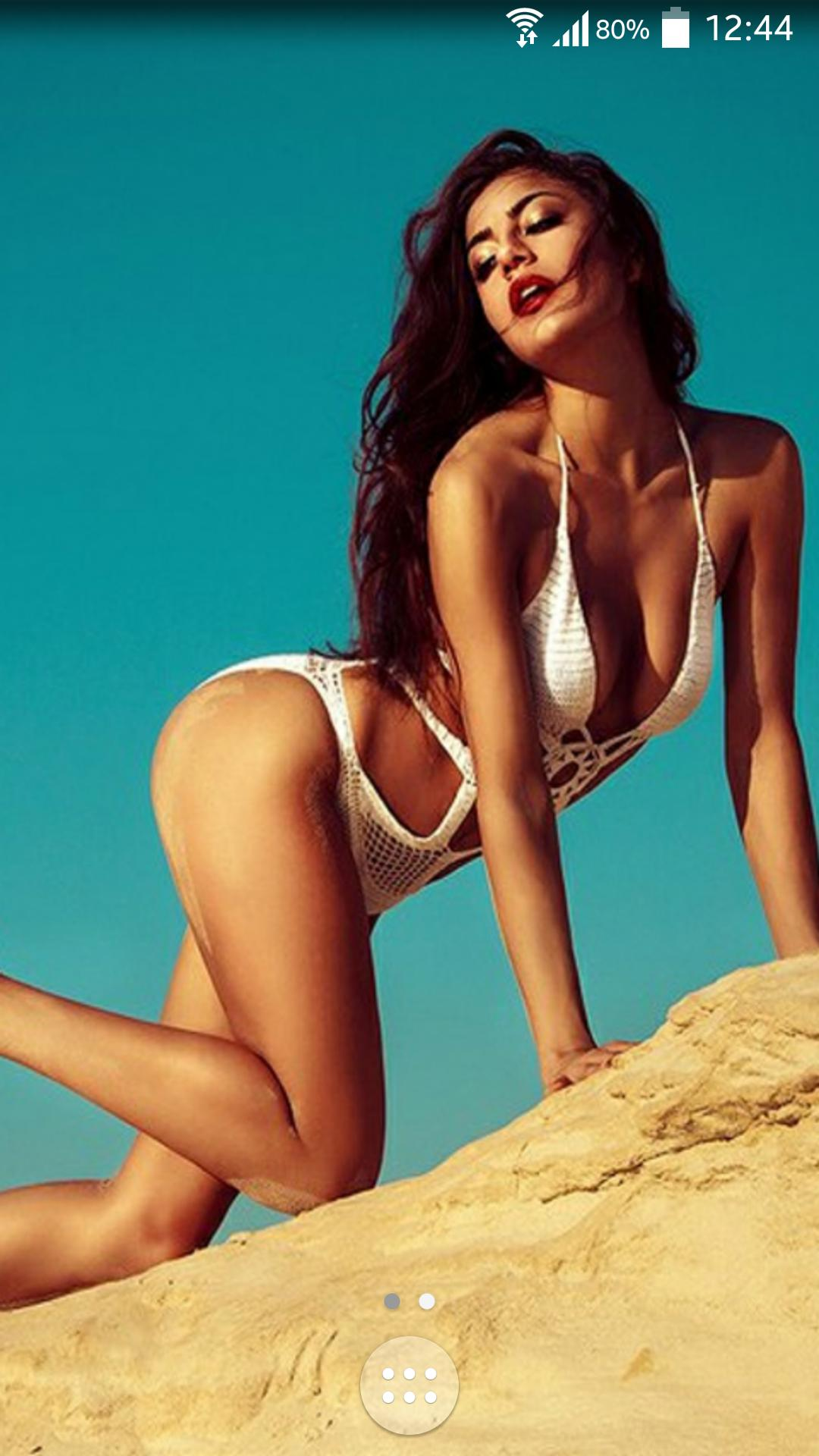Babe Hd bikini girls swimsuit babe hd for android - apk download
