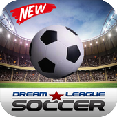 Tips Dream League Soccer 17 icon