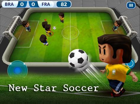 Football World Cup screenshot 3
