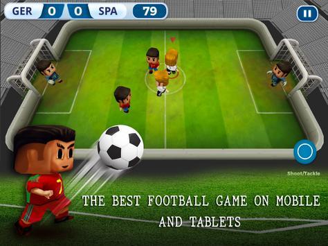 Football World Cup screenshot 4
