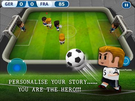 Football World Cup screenshot 5
