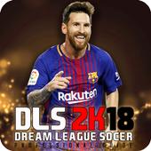NEW Dream League Soccer 2018 pro Guide icon