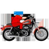 Racing Moto Bike icon