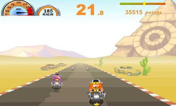 Racing Moto Bike apk screenshot