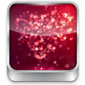 Dream Night HD Live Wallpaper icon