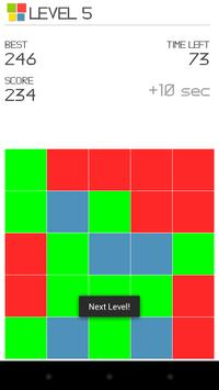 Puzzle Game: Bubble Breaker apk screenshot