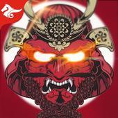 Samurai Legends icon