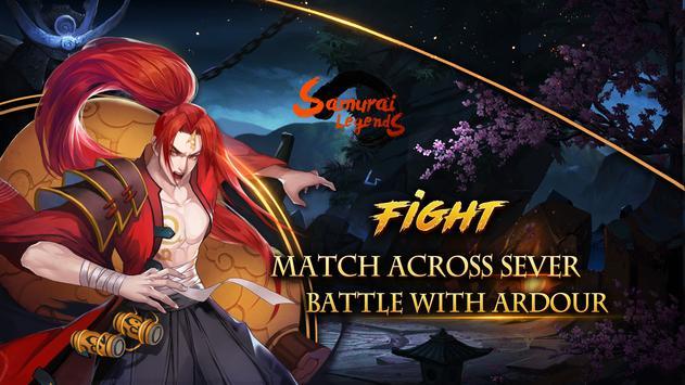 Samurai Legends screenshot 4