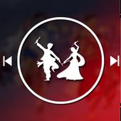 Nonstop DJ Garba -Diwali Gif icon