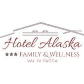 Hotel Alaska icon