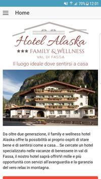 Hotel Alaska poster