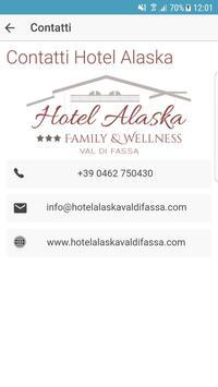 Hotel Alaska screenshot 11