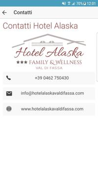 Hotel Alaska screenshot 1