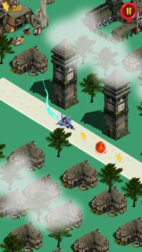Dinobots legend apk screenshot