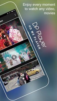 DP Player screenshot 4