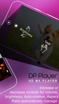 DP Player screenshot 2