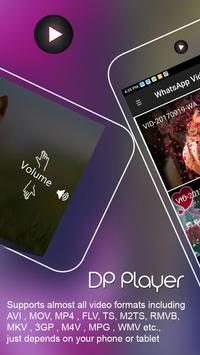 DP Player screenshot 3