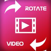 Rotate Video Editor icon