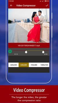 Video Compressor screenshot 3