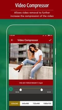 Video Compressor screenshot 2