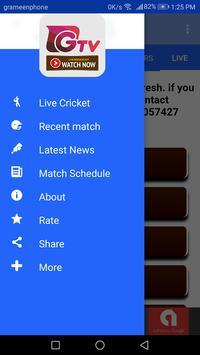 Gazi Tv Live screenshot 3