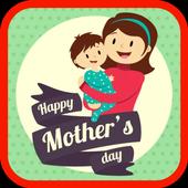 Happy Mother's Day 2016 GO icon
