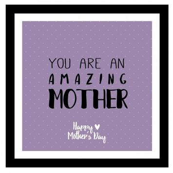 Happy Mother's Day 2016 GO poster