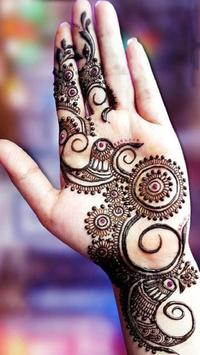 Latest Free Mehndi Design Offline screenshot 1