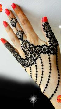 Latest Free Mehndi Design Offline screenshot 2