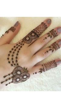 Latest Free Mehndi Design Offline screenshot 6