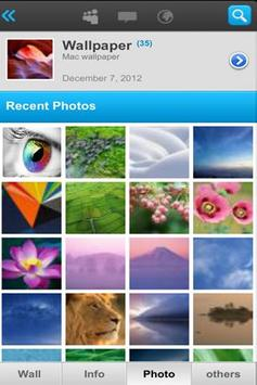Friend IO- Friendio Networks screenshot 3
