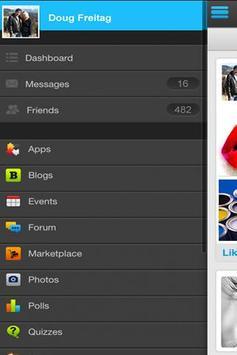 Friend IO- Friendio Networks screenshot 2