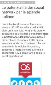 Marketing in bocconi screenshot 1