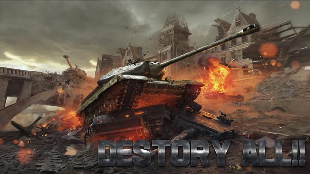 Iron Fury screenshot 1