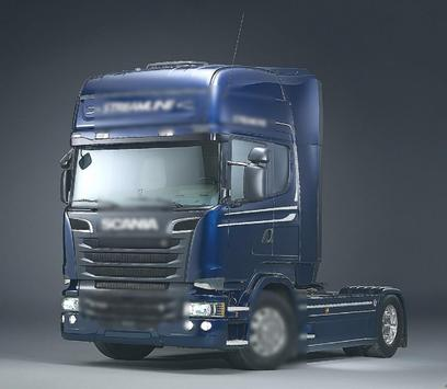 Wallpapers Scania R Series screenshot 3