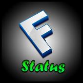 10000+ FB Status icon