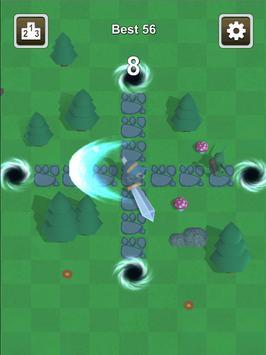 MiniKnight apk screenshot