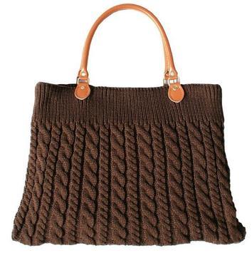 Crochet Bag Design screenshot 2