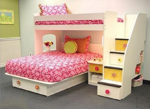 Child bedroom design screenshot 2