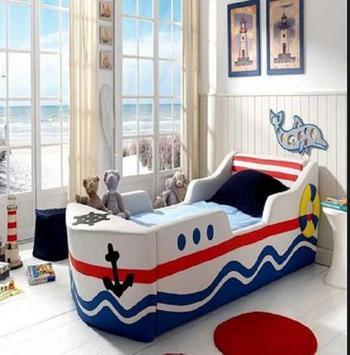 Child bedroom design screenshot 3