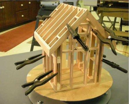 wood craft ideas screenshot 4