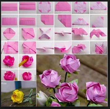 How to flower arrangement screenshot 1