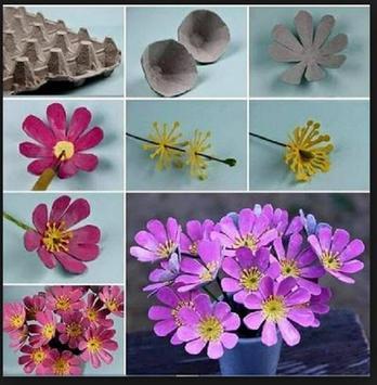 How to flower arrangement screenshot 5