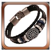 craft bracelets icon