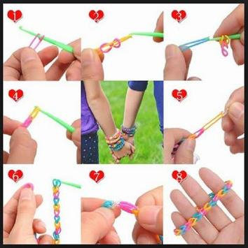 craft bracelets apk screenshot